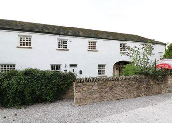 Thumbnail 4 bed terraced house for sale in Grange Lane, Burghwallis, Doncaster, South Yorkshire