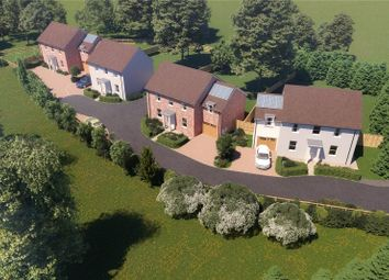Thumbnail 4 bed detached house for sale in The Vineyards, Scaynes Hill, West Sussex