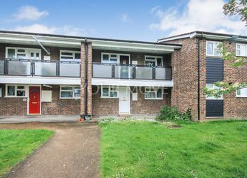 Thumbnail 1 bed flat for sale in Blandford Close, Romford