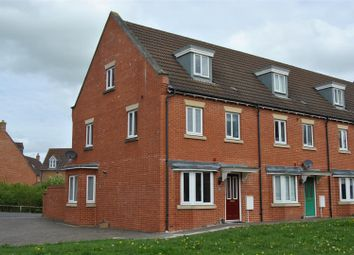 Thumbnail 3 bed property for sale in Phoebe Way, Oakhurst, Swindon