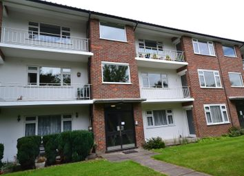 Thumbnail 3 bed flat for sale in Stratford Road, Nascot Wood, Watford