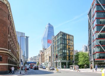 Thumbnail 3 bedroom flat for sale in 1 Blackfriars Road, South Bank, London, London