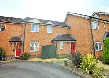Thumbnail 2 bed terraced house to rent in Lyon Oaks, Warfield, Bracknell, Berkshire