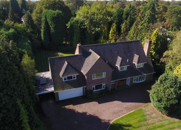 Thumbnail 5 bed property for sale in Squirrel Walk, Little Aston, Sutton Coldfield