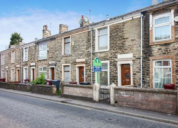 Thumbnail 2 bed terraced house to rent in Whalley New Road, Blackburn