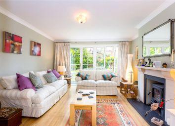 Thumbnail 4 bedroom detached house for sale in Greenlands Lane, Prestwood, Great Missenden, Buckinghamshire