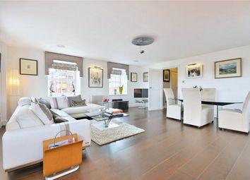 Thumbnail 1 bedroom flat to rent in Roehampton House, Vitali Close, London