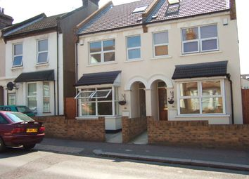 Thumbnail 3 bed semi-detached house to rent in Shakespeare Drive, Westcliff-On-Sea