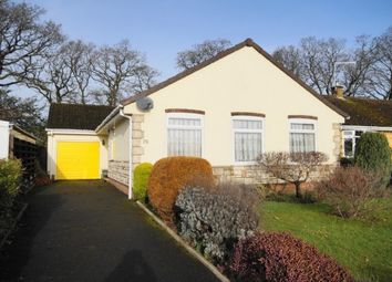 Thumbnail 3 bed bungalow for sale in Pennington Road, West Moors, Ferndown