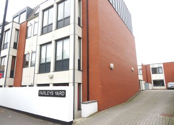 Thumbnail 2 bed flat for sale in Coronation Road, Southville, Bristol