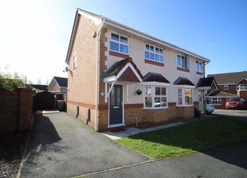 Thumbnail 3 bed semi-detached house for sale in The Hills, Grimsargh, Preston