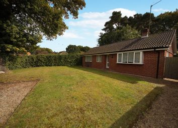 Thumbnail 3 bed detached bungalow for sale in Goose Lane, Hook