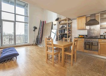 Thumbnail 1 bed flat to rent in Ability Plaza Kingsland Road, Haggerston, London