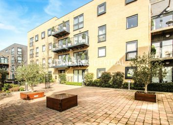 Thumbnail 1 bedroom flat to rent in Victoria Court, Stanmore