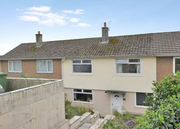 Thumbnail 3 bed terraced house for sale in Southway Drive, Plymouth, Devon