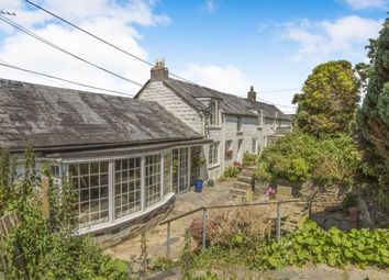 Thumbnail 3 bed semi-detached house for sale in St Kew, Bodmin, Cornwall