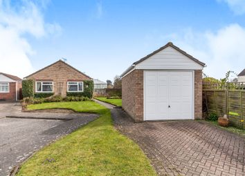 Thumbnail 3 bedroom detached bungalow for sale in Cook Close, Dovercourt, Harwich