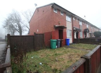 Thumbnail 3 bedroom terraced house for sale in Tatton Street, Manchester