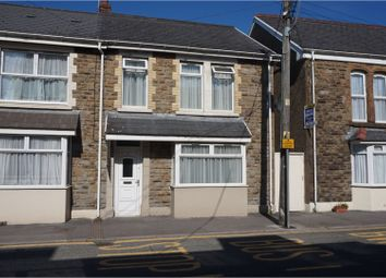 3 bed end terrace house for sale in Station Road, Ammanford SA18