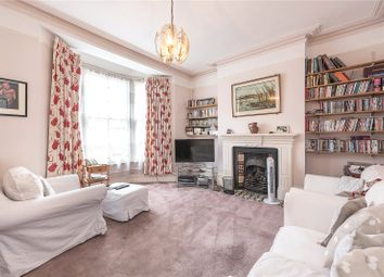 Thumbnail 4 bedroom terraced house for sale in Constantine Road, Hampstead, London