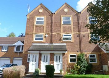 Thumbnail 2 bed maisonette for sale in Holywell Close, St. Annes Park, Bristol