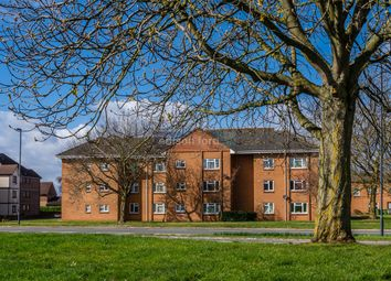 Friars House, Yate BS37. 2 bed flat