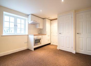 Thumbnail Studio to rent in Bath Street, Cheltenham