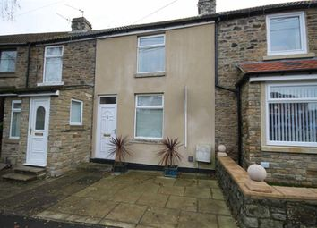 Thumbnail 1 bedroom terraced house for sale in Stewarts Buildings, Hunwick, County Durham