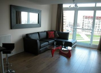 Thumbnail 2 bed flat to rent in Longleat Avenue, Edgbaston, Birmingham