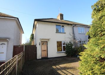 3 bed semi-detached house for sale in Windmill Terrace Walton Bridge Road, Shepperton TW17