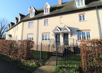 Thumbnail 1 bed flat to rent in Mill Cottages, Kempston