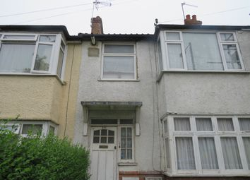 Thumbnail 1 bed flat for sale in Byron Road, Wealdstone, Harrow