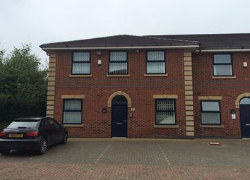 Thumbnail Office to let in Unit 7B Cartwright Court, Bradley Business Park, Bradley Road, Huddersfield