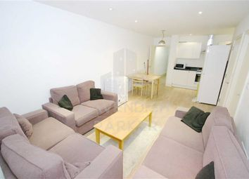 Thumbnail 6 bed property to rent in Church Terrace, Hendon, London
