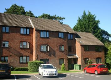 Thumbnail 1 bed flat to rent in Marlow Road, Bishops Waltham, Southampton