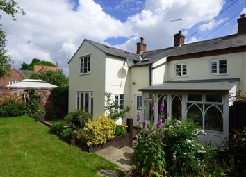 Thumbnail 3 bed country house for sale in Chapel Lane, Crick, Northampton