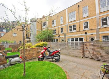 Thumbnail 3 bedroom terraced house to rent in Elizabeth Mews, Kay Street, London