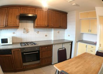 Thumbnail 3 bed duplex to rent in Southern Grove, Mile End, London