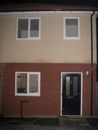 Thumbnail 3 bed town house to rent in Becknoll Road, Brampton Bierlow, Rotherham