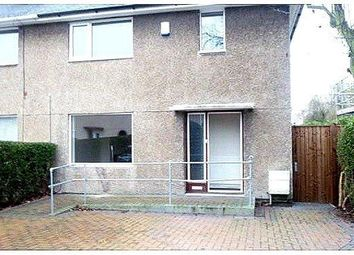Thumbnail 3 bed semi-detached house for sale in Breckswood Drive, Clifton, Nottingham