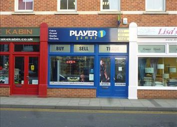 Thumbnail Retail premises to let in 32B North Street, Bourne, Lincolnshire