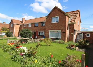 Thumbnail 2 bed terraced house for sale in Station Road, Eastrington, Goole