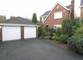 Thumbnail Detached house for sale in Dewberry Fields, Upholland