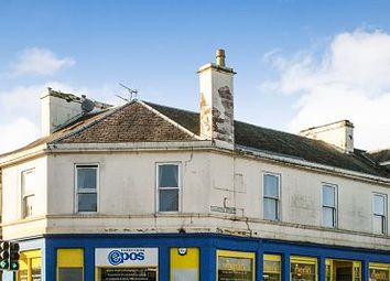 Thumbnail 2 bed flat for sale in 37 Galloway Street, Dumfries