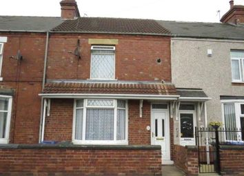 Thumbnail 2 bed terraced house for sale in Park Avenue, Carcroft, Doncaster