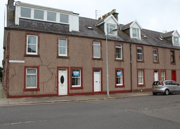 Thumbnail 1 bed flat to rent in Glenfinlas Street, Helensburgh
