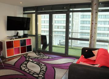 Thumbnail 2 bed flat to rent in No1 Deansgate, Manchester, Greater Manchester