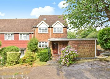 Thumbnail 4 bed end terrace house for sale in Wakehams Hill, Pinner, Middlesex