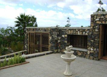 Thumbnail 3 bed villa for sale in Spain, Tenerife, San Miguel De Abona