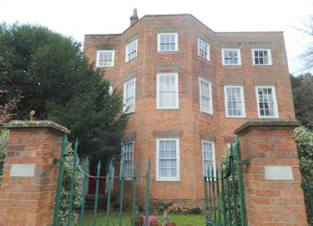 Thumbnail 3 bed flat to rent in Spring Street, Ewell, Epsom